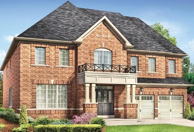 Finished house 9