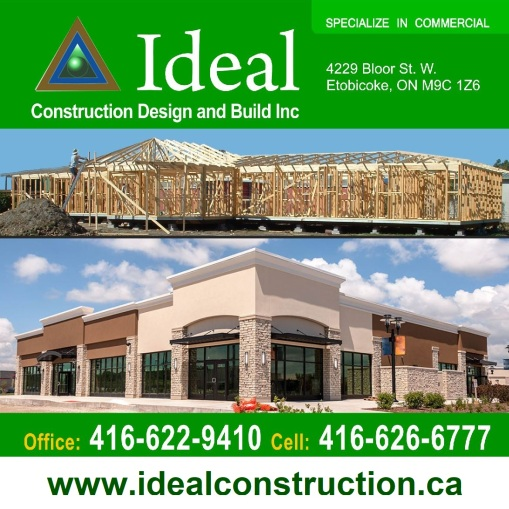 Ideal Construction Services